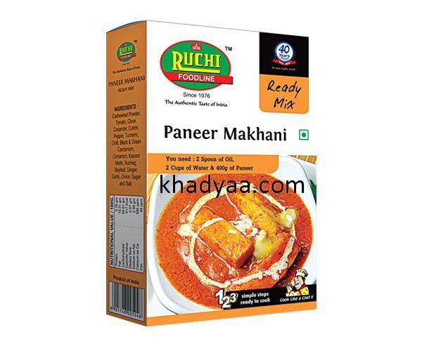 Ruchi – Panner Makhan Masala ,50 gm