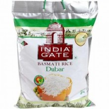 India Gate Dubar Basmati Rice-500x500