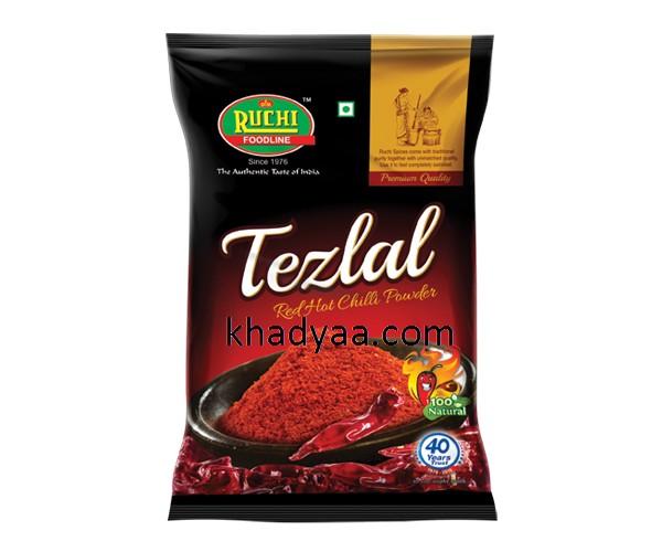 Ruchi – Tej Lal Powder ,100 gm