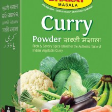 curry powder copy
