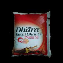 Dhara-KGMO