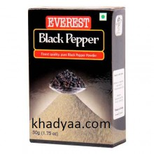 Everest Black Pepper Powder 50 copy