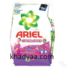 arial colour styel copy