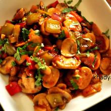 chilli mushroom copy