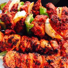 tandoori chicken copy